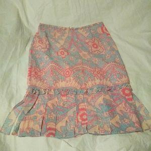 Escada Skirt